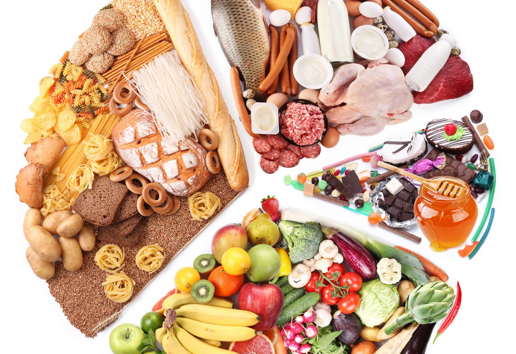 Carne riabilitata una componente fondamentale della dieta mediterranea - La mediterranea ...